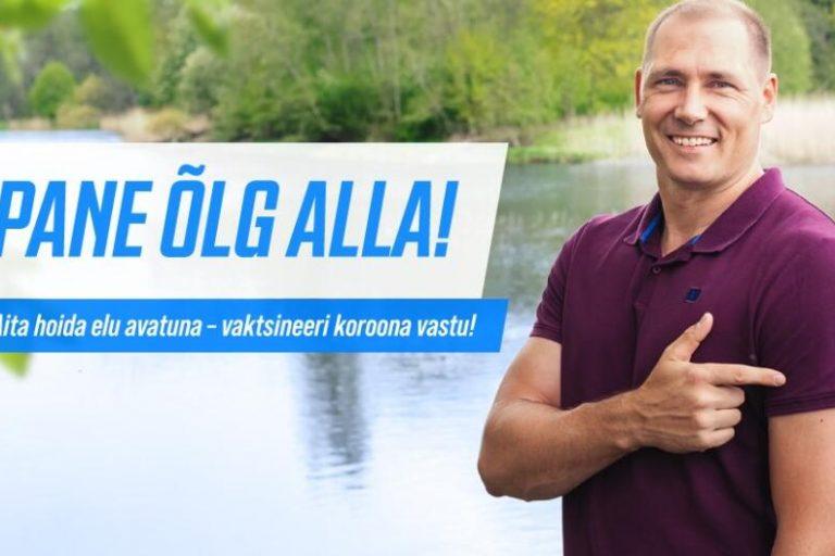Haridus- ja Teadusministeeriumi ja Eesti Haigekassa üleskutse